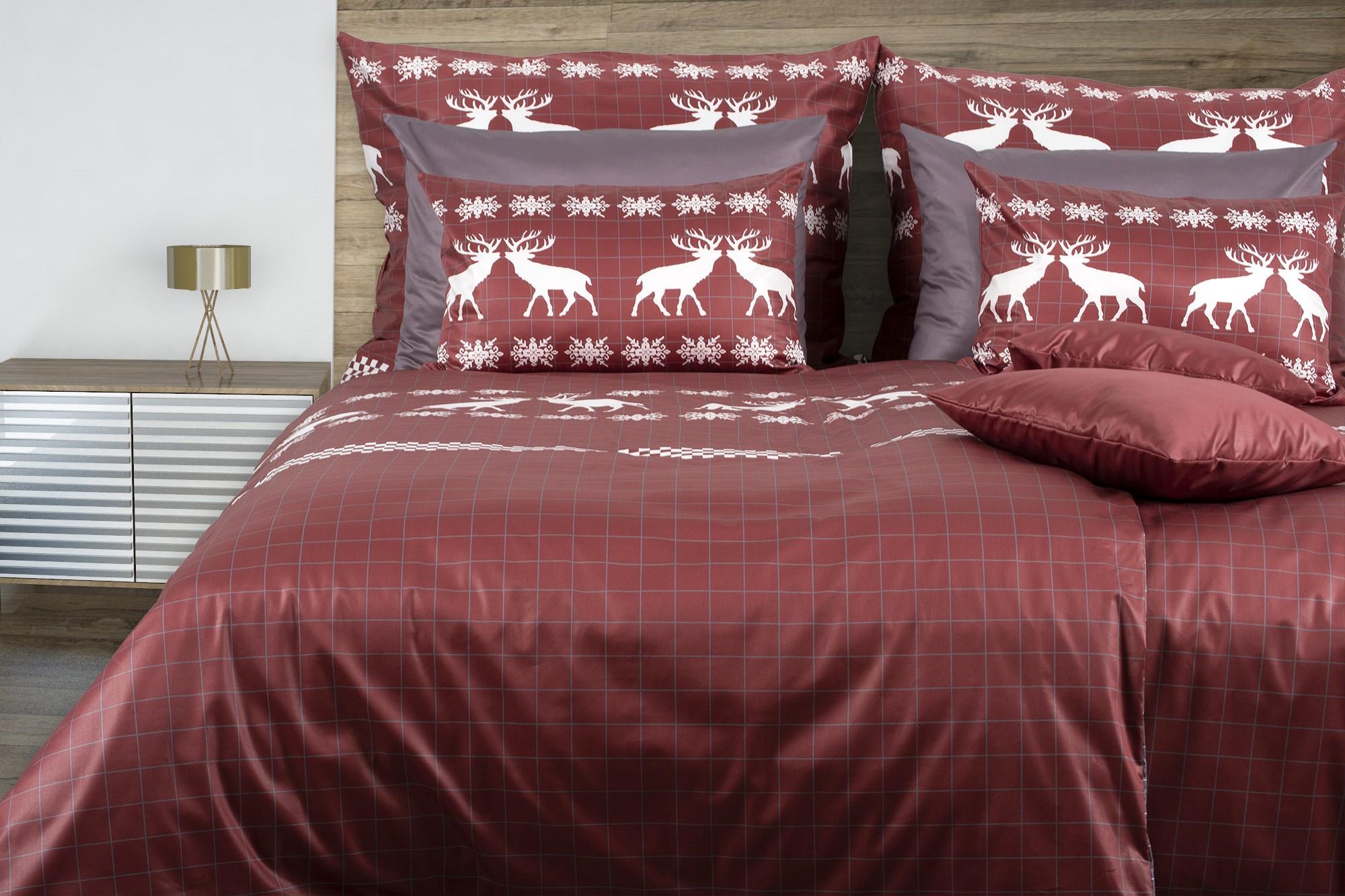 Luxus pamut szatén ágyneműhuzat Tematikus kollekció Karácsonyi ágyneműhuzat  Noel. Kedvenceim közé teszem. Noel bcdce3dd4a